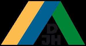 DJH Logo