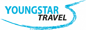 youngstar travel logo