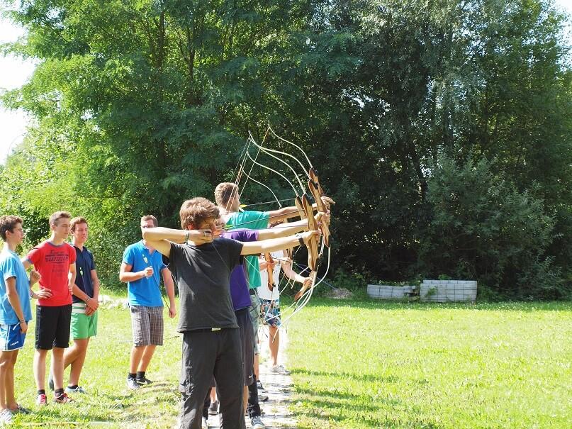 Englisch Camp In Niedersachsen Fur Jugendliche Atosto De