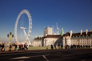 Tagesausflug nach London