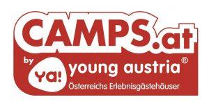 Young Austria Feriencamps - Logo